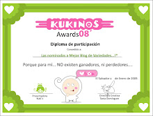 Premios Kukinos 08