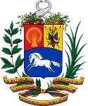 ESCUDO DE VENEZUELA