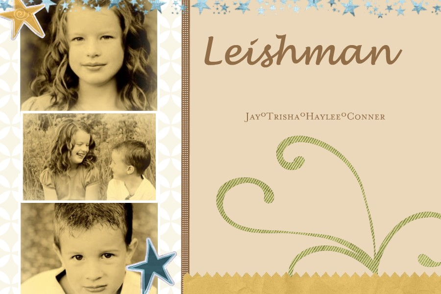 The Leishman's