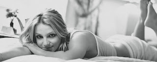 duel screen 2560x1024 Britney Spears sexy wallpaper