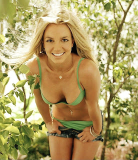 Britney Spears Sexy and Amazing