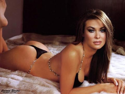 carmen electra wallpapers. carmen electra