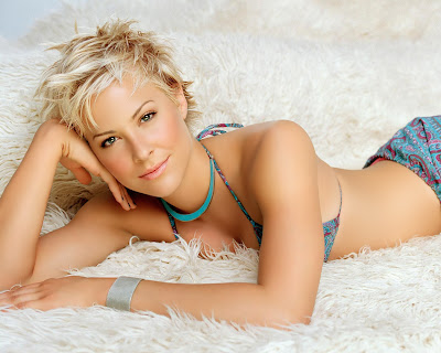 brittany daniel hot wallpapers