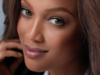 Chicas Supermodel Tyra Banks