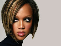 Banks Hair Tyra Banks Hairstyles