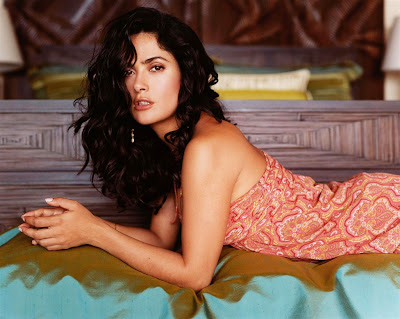 salma hayek grown ups bikini. images salma hayek grown ups