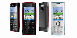 Nokia X2 : Spesifikasi dan Harga Nokia X2