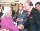 Najib & Nik Aziz