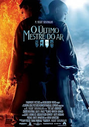O Último Mestre do Ar( The Last Airbender)(2010)