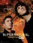 Assistir 1ª Temporada de Sobrenatural