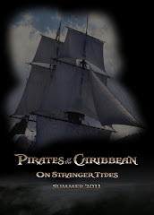 Pirates of the Caribbean: On Stranger Tides(2011)