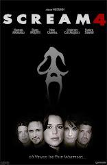 Scream 4(2011)