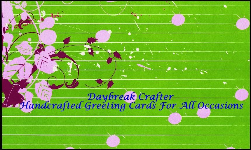 Daybreak Crafter