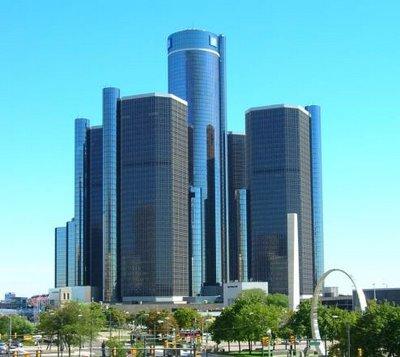 Pengertian letak dan tempat perusahaan infinitely world for General motors corporate office