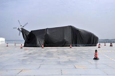 """Первый китайский авианосец будет идентичен российскому кораблю """"Адмирал Кузнецов"""" ФОТО"""