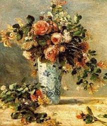 Rosas e Jasmins