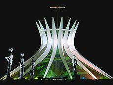 Catedral Metropolitana de Brasília,