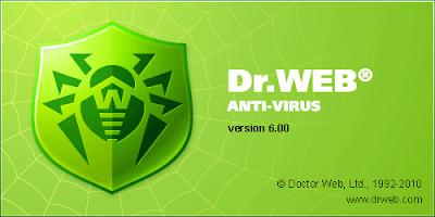 dr web cure it vírusirtó