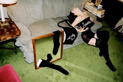 Justine Picardie Bella Freud And Susie Bick