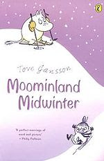 moominland midwinter blind