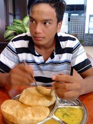Syed Amir