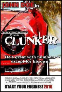 """CLUNKER"" Movie"