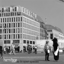 HERMITAGE - As In Open Spaces (2007)