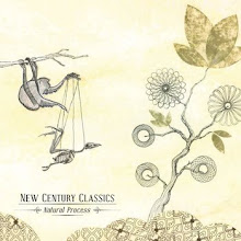 NEW CENTURY CLASSICS - Natural Process (2009)