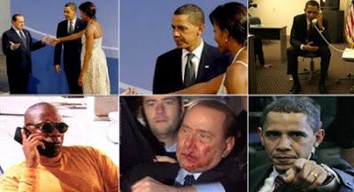 La venganza de Obama