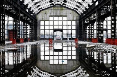 Los reyes de la fotografía arquitectonica