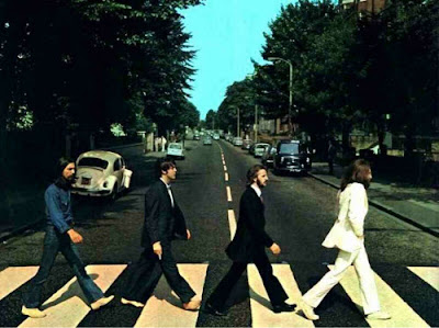 Abbey Road 40 Años Después