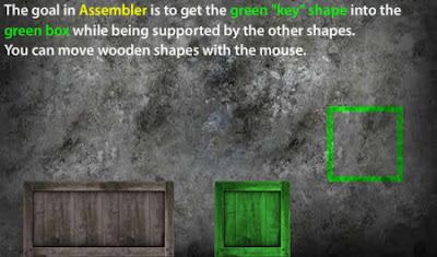 Assembler 4: Apilar objetos puede ser divertido