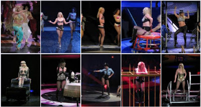 The Circus: Britney Spears Tour