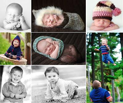 Tracy Raver: La alegria de los niños