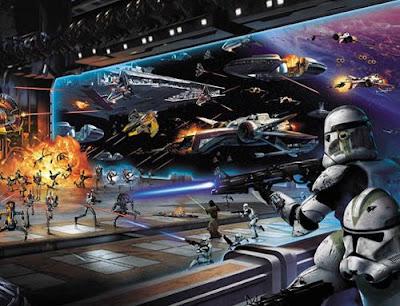 Clone Wars o Negre Wars?