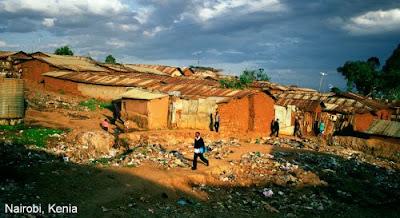 Villas del mundo: Nairobi