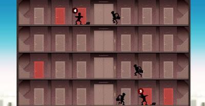 The 2-Lock: Evitando que roben nuestro edificio