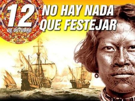 12 de Octubre: Día de la Raza