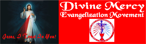 Divine Mercy Evangelization Movement