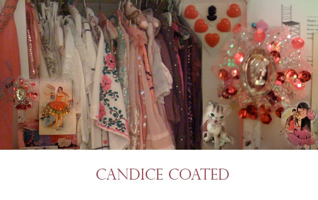 Candice Coated
