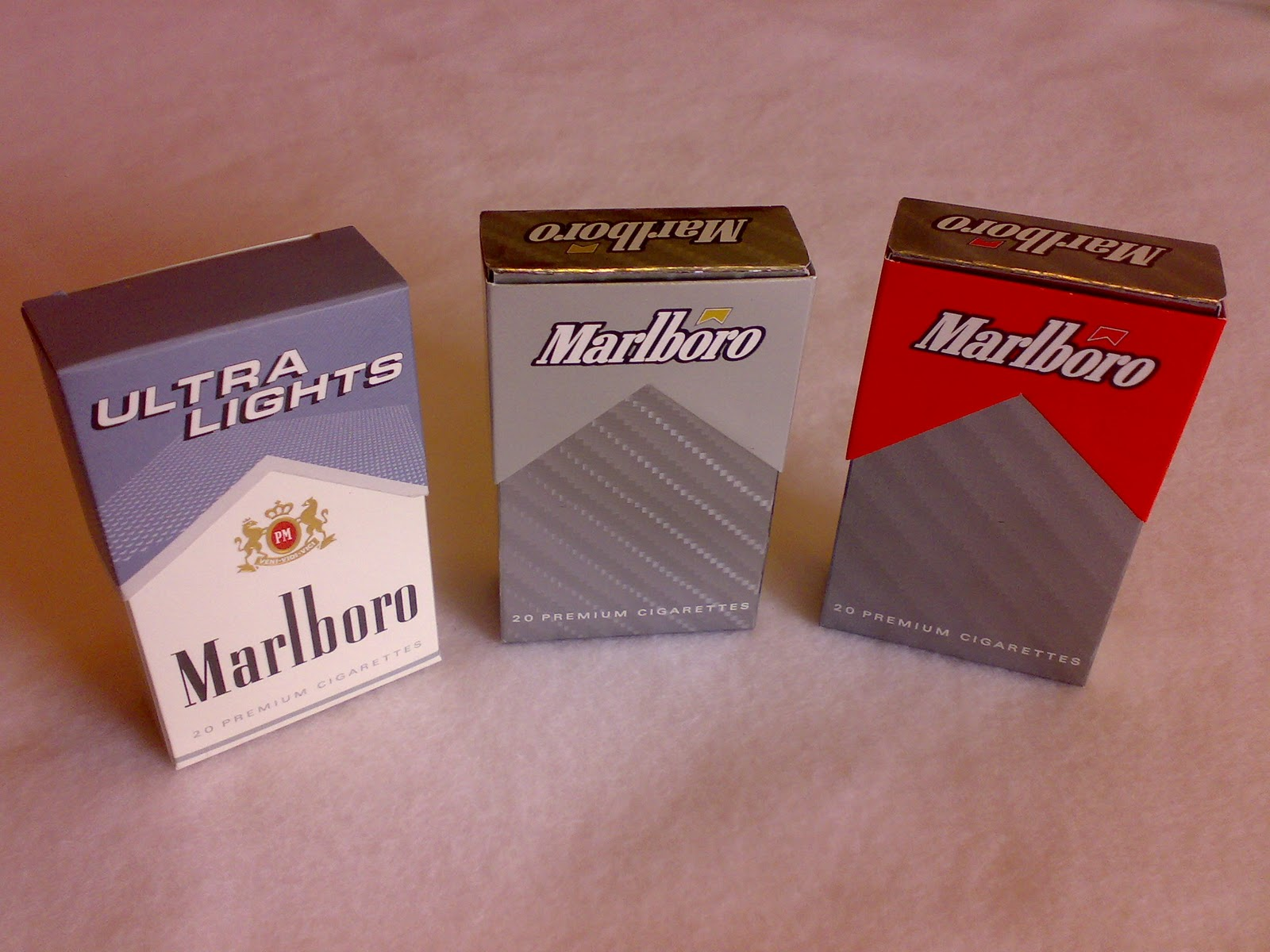 Peter Stuyvesant cigarettes prices South Africa