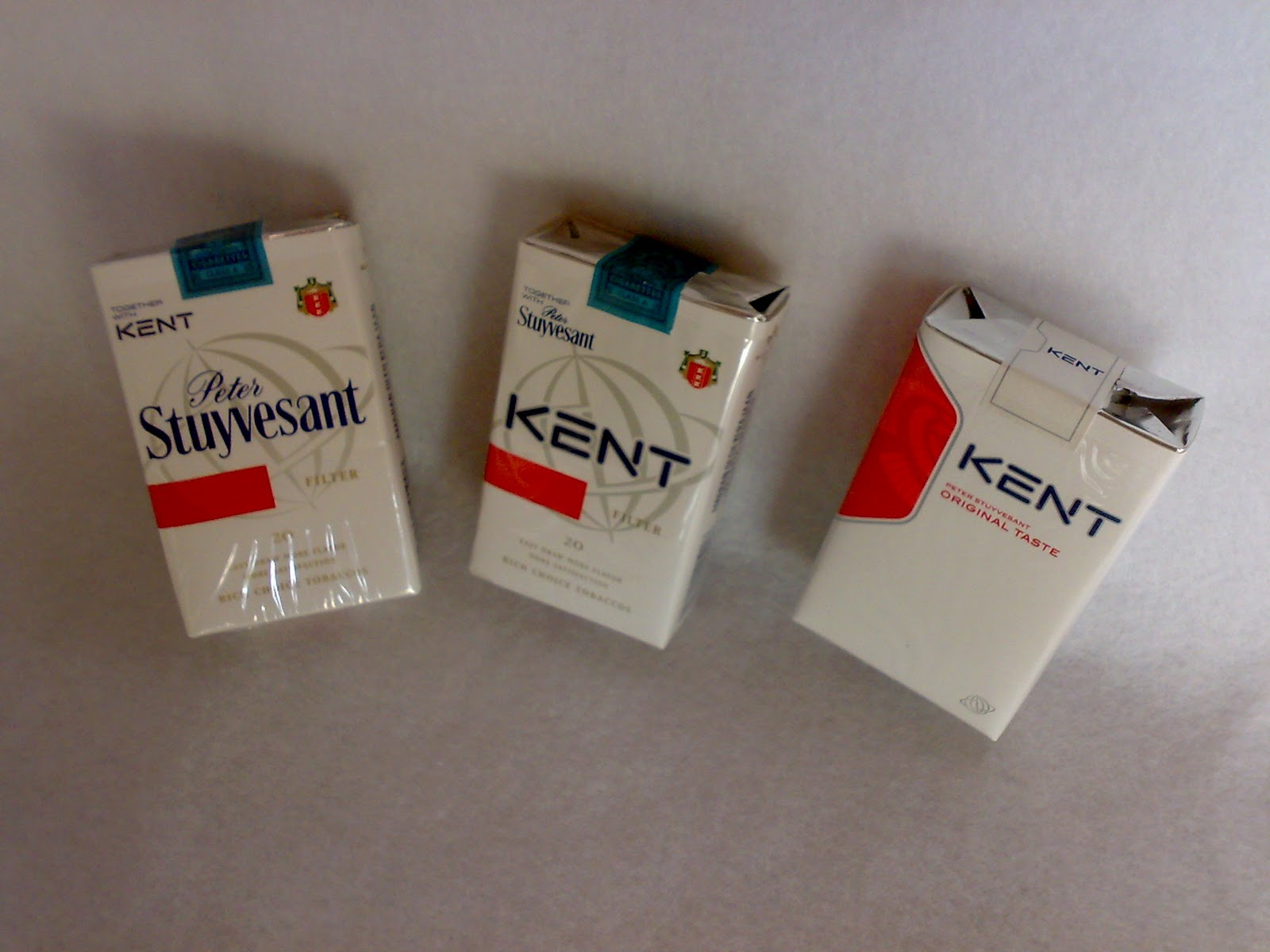 Pall Mall menthol light cigarettes Pall Mall