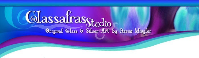 Glassafras Studio