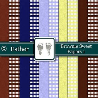 {Kits Digitais} Fazenda, Fazendinha - Página 3 Brownie+Sweet-Papers1Preview