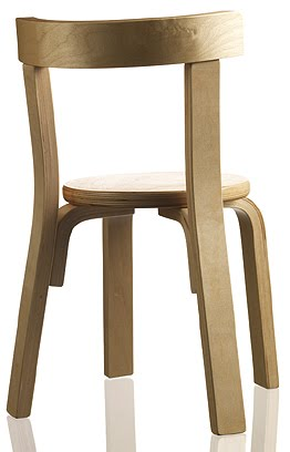 Home styling on a shoestring svan of sweden - Svan table and chair set ...