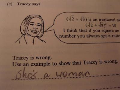 funny exam. funny exam. funny exam