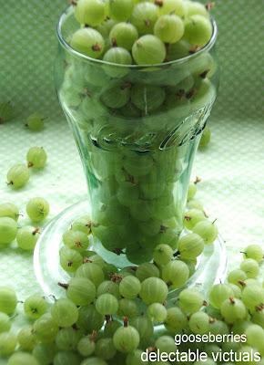 gooseberries pickle indian achar gooseberry recipe