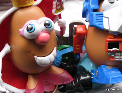 mister potato head toys opti-mash prime