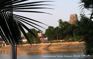 kapaleeshwarar kovil temple mylapore madras india shiva