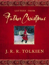 Letters From Father Christmas J.R.R.Tolkien